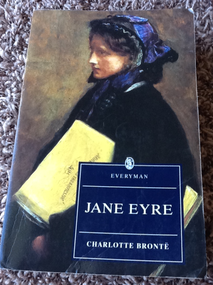 The inheritance in jane eyre