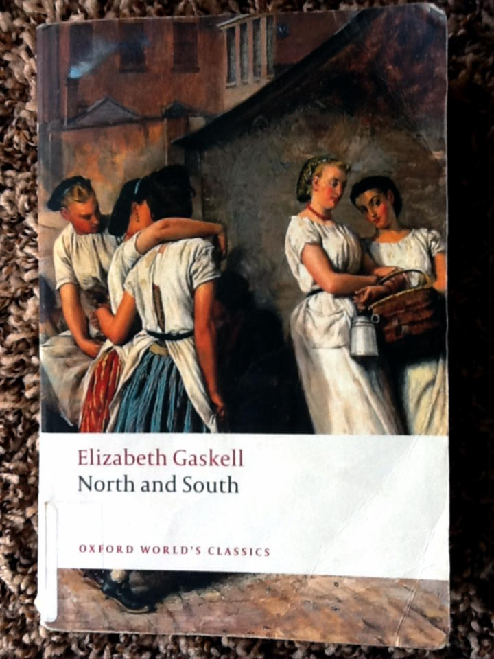 north and south by gaskell As with most victorian classics, north and south is, at its heart, a love story, and as with most books like it, the romantic tension between the hero and.