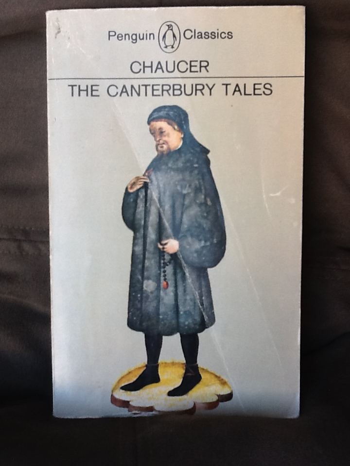 marriage in the canterbury tales This is a brilliant question to consider, as it shows you have identified that many of the tales discuss the theme of marriage and what it should be like tales to note for example are the wife of.