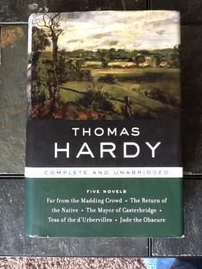 hardy cover