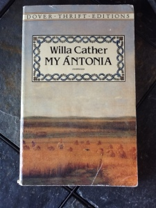 Willa Cather 1873-1947