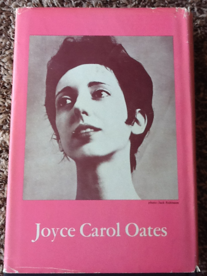 essays on joyce carol oates Joyce carol oates was born in 1938 in upstate, new york she attended syracuse university and graduated as valedictorian she then attended university of wisconsin.