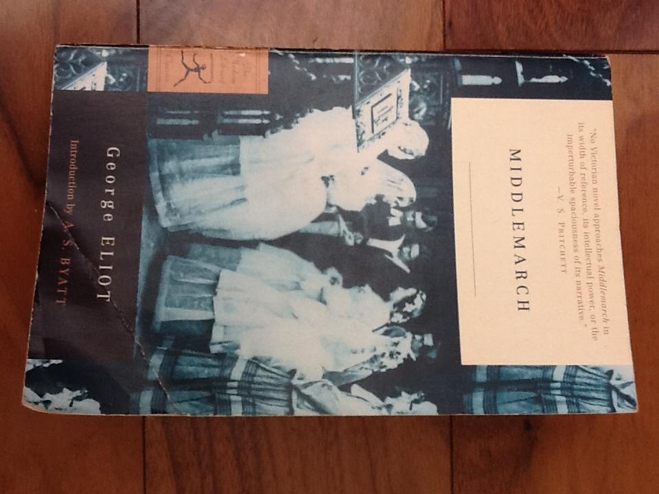 George Eliot on Marriage, Human Nature, Money, Politics