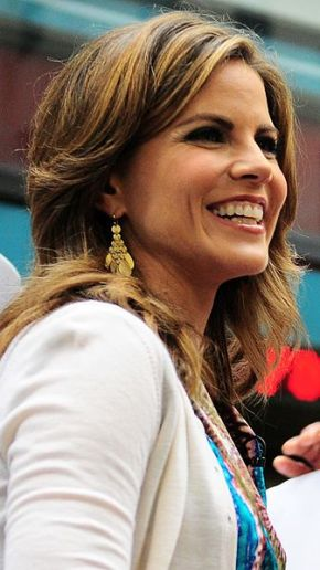 Public domain image of Natalie Morales; Isn't she beautiful?