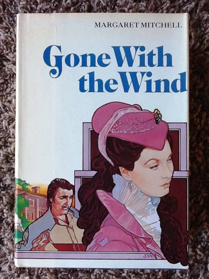 The Dissatisfying Resolution of Gone with the Wind