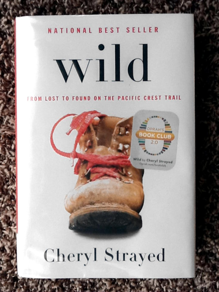 The Book List from Cheryl Strayed's Wild
