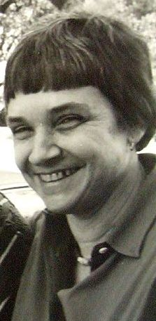 Adrienne Rich, images from Wikimedia Commons
