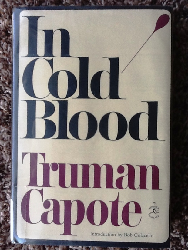 narrative style of truman capotes in cold Truman capote, author of the non-fiction novel 'in cold blood', published in 1965 tells the story of the clutter family murders capote uses the facts that he collected from the immediate people surrounding the case to establish his story.