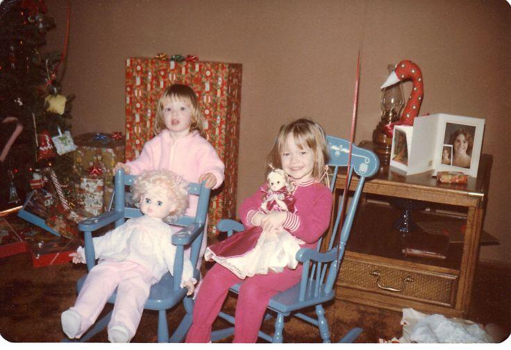 christmas 1983