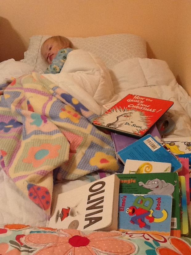 daphne's bedtime books 4