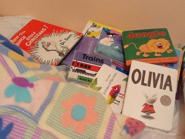 daphne's bedtimebooks 2