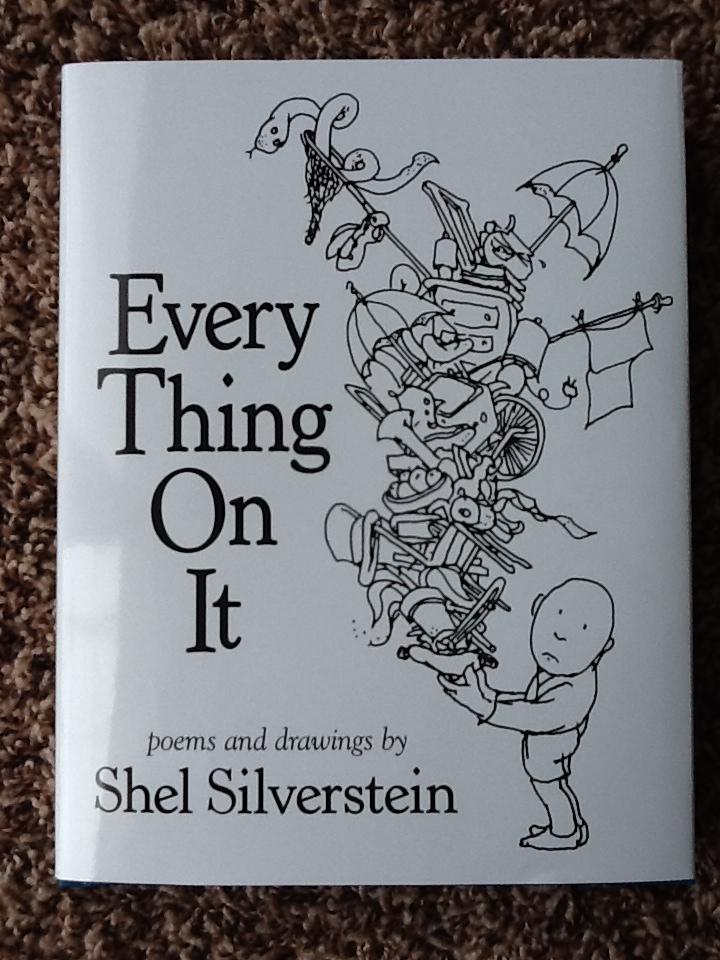 shel silverstein cover