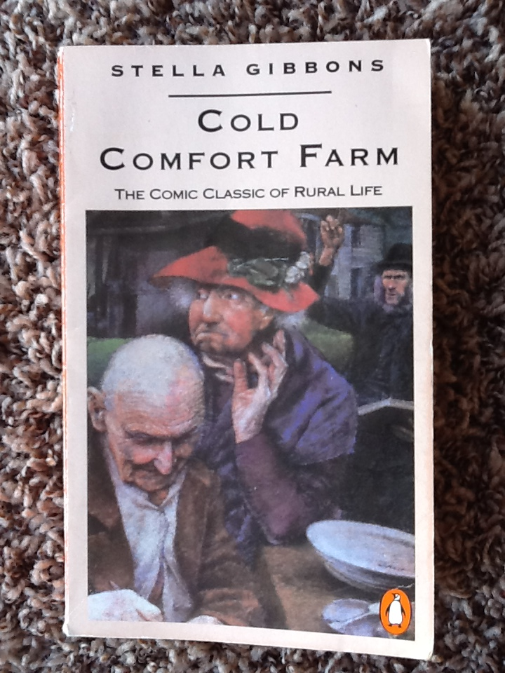 cold comfort farm essay Complete summary of stella gibbons' cold comfort farm enotes plot  summaries cover all the significant action of cold comfort farm  summary  characters critical essays analysis you'll also get access to more than 30,000  additional.