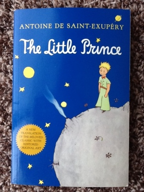 the little prince cover