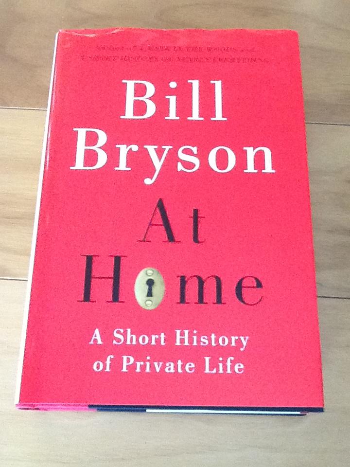 bryson at home