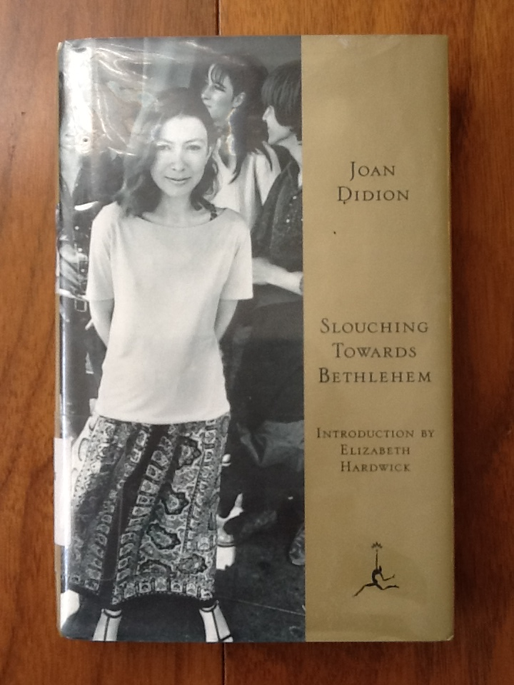 marrying absurd joan didion thesis