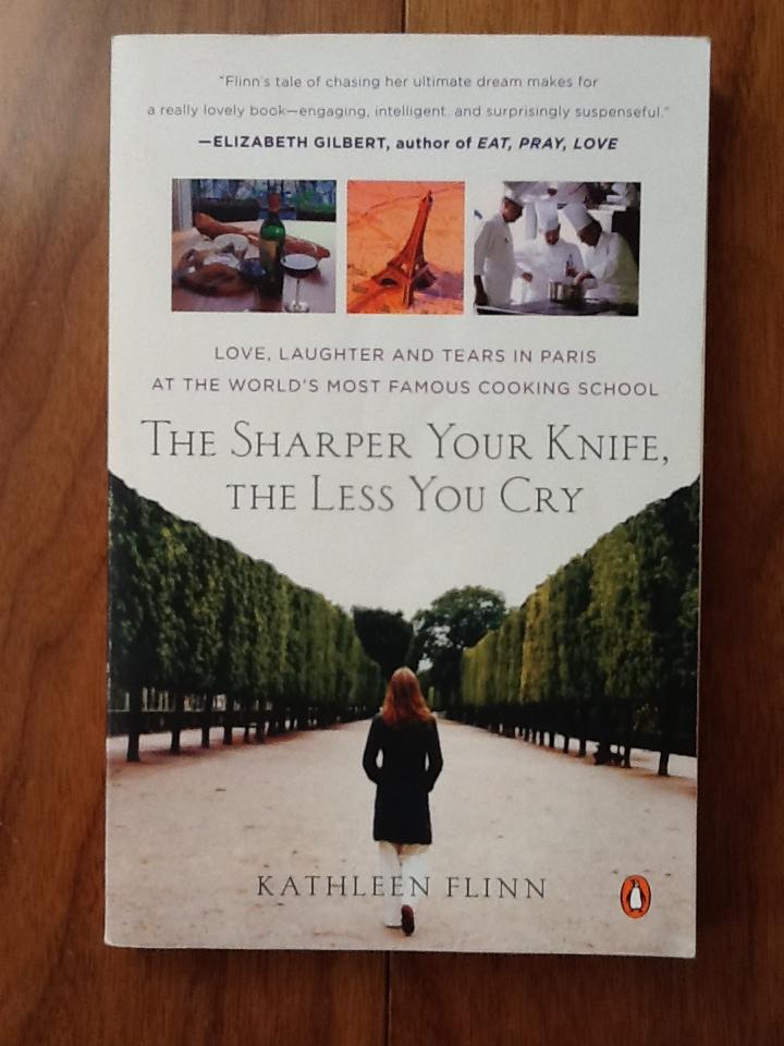 flynn sharper knife
