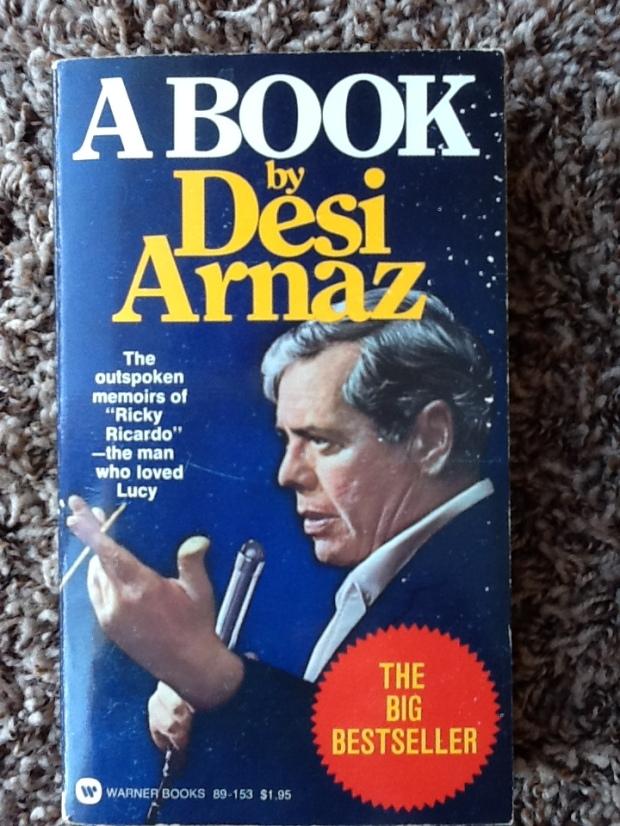 lucy a book desi