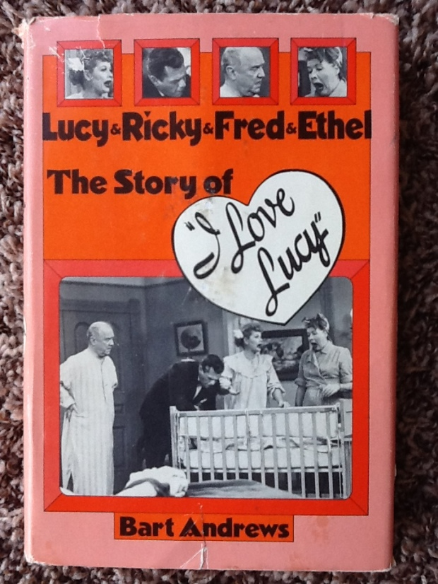 lucy ricky fred ethel