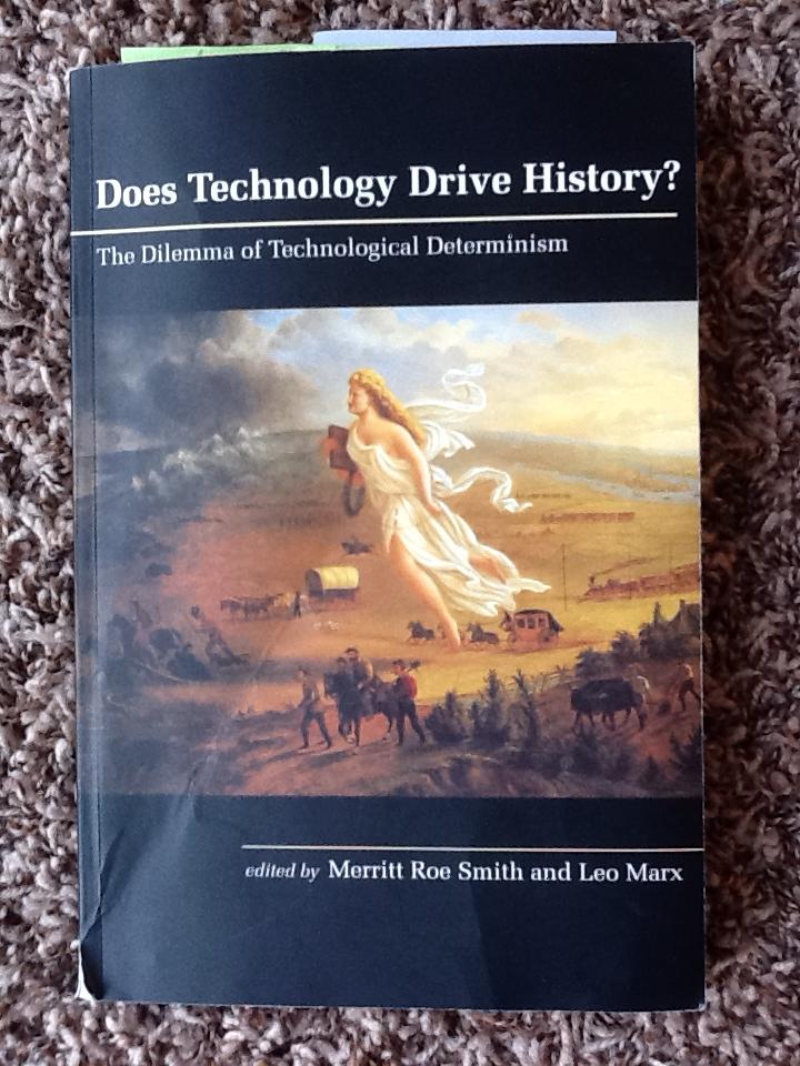 technological determinism essay