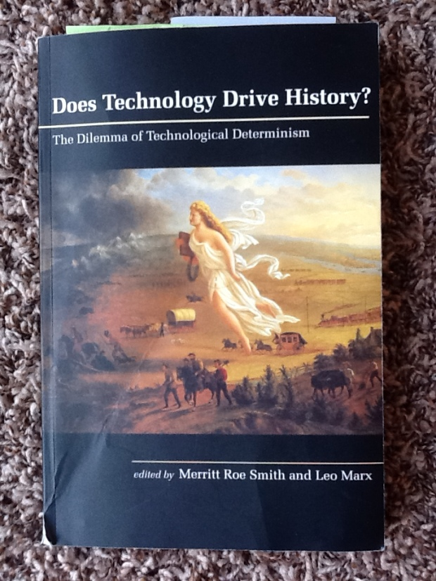 tech drive history cover