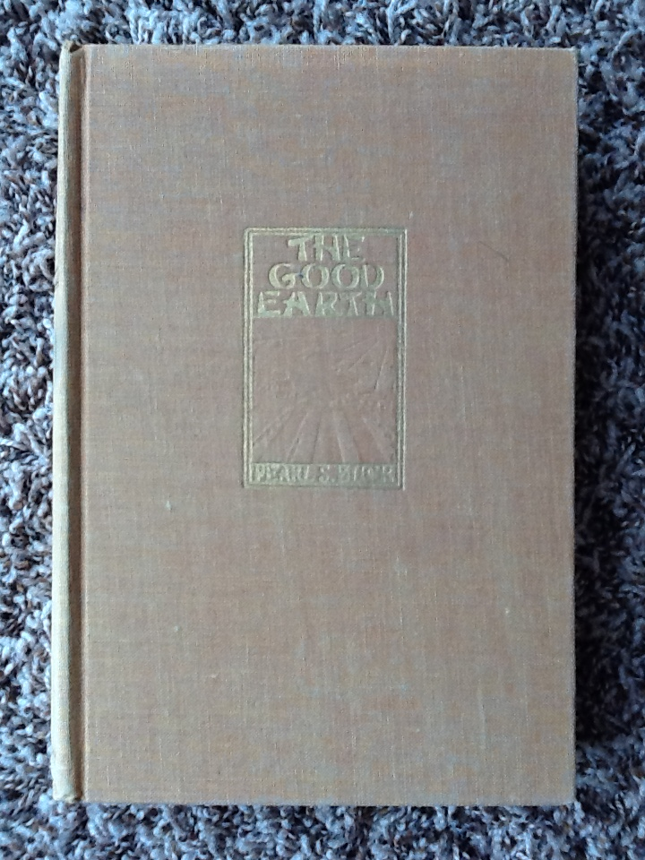 the rise of a commoner in the good earth by pearl buck The good earth essay questions table of especially the rise of the wangs while the house of the success of the good earth prompted pearl buck to write two.
