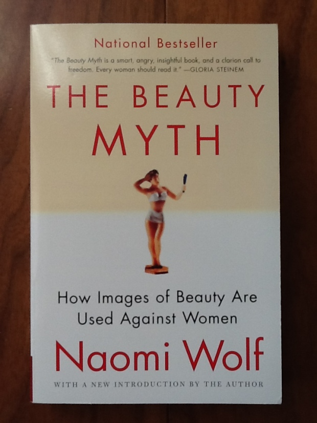 wolf the beauty myth