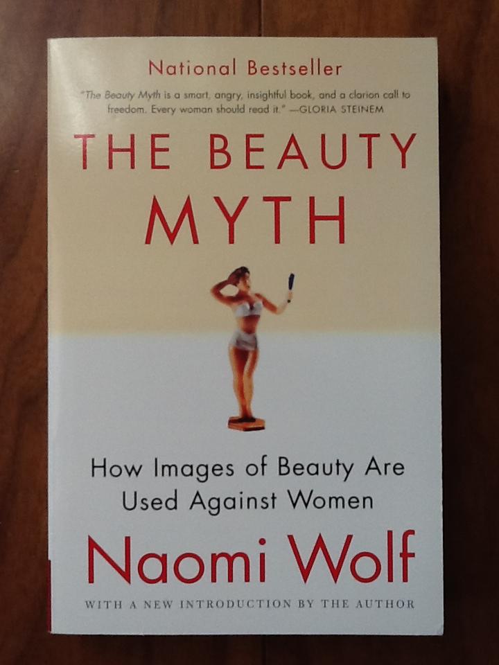 wolf the beauty myth