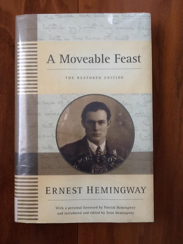 A Moveable Feast Critical Context - Essay