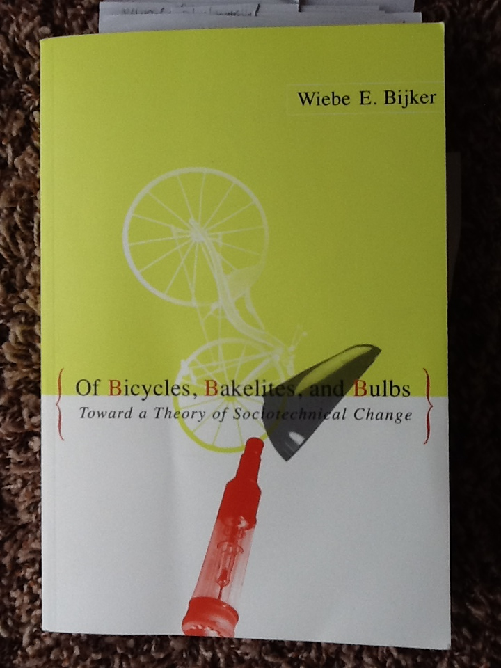 bicycles bakelites and bulbs cover
