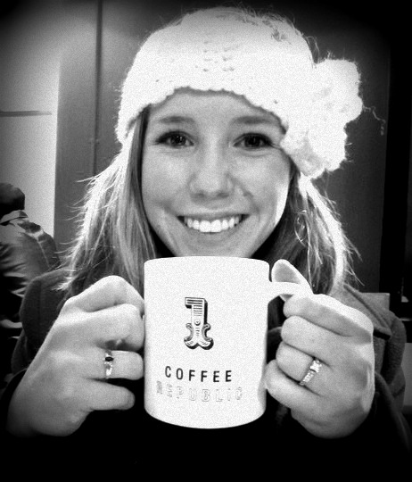 Ariel Coffee Republic