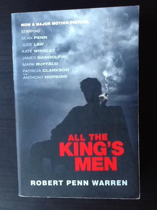 All the King's Men by Robert Penn Warren
