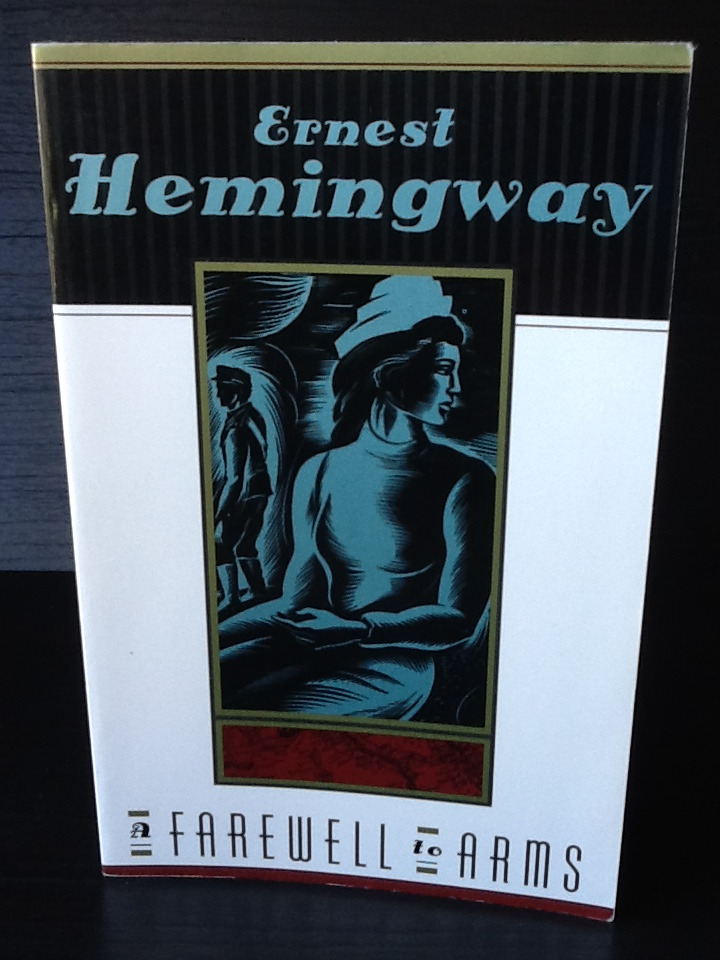 "attitudes towards war in ernest hemingways a farewell to arms A farewell to arms is a novel that is set during the world war 1  every morning  i take new pieces out and it stinks all the time"" (hemingway, 1948, pg122)  and  even fantasizes about marriage with her but eventually his attitude goes back to  the standard attitude of male dominance and chivalry  hemingway, ernest."