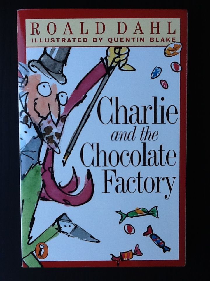 Hyperbole is Hilarity: Charlie and the Chocolate Factory | The ...