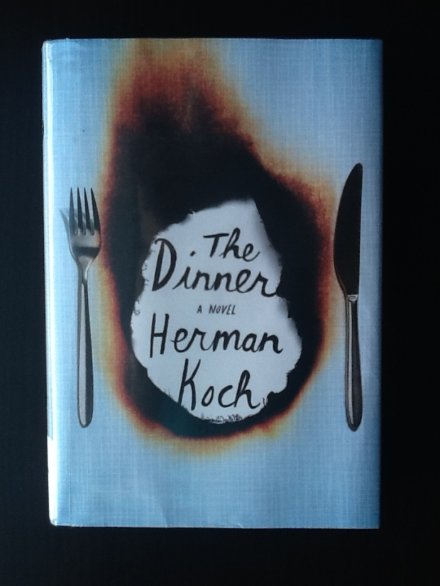 the dinner cover