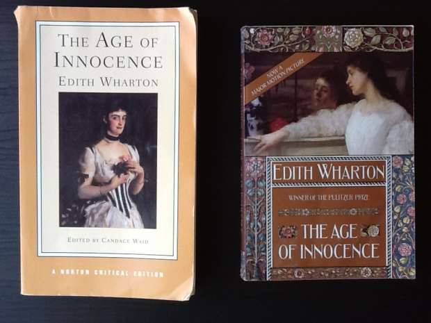 two age of innocence