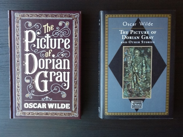two dorian gray