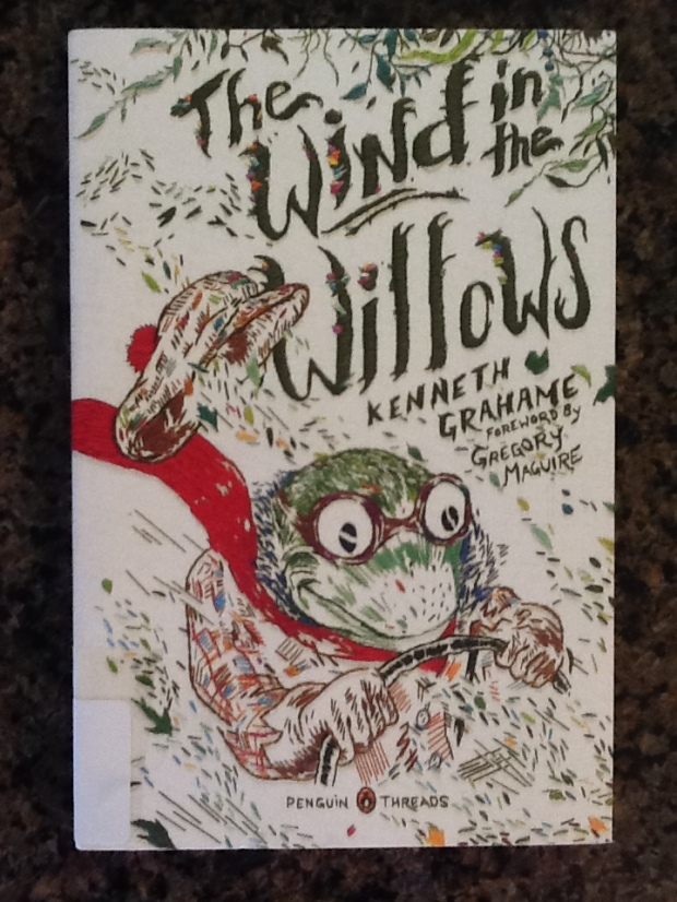 wind in the willows cover