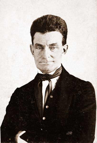 John Brown, public domain image