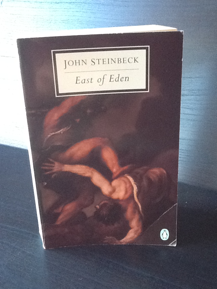 east of eden a story of