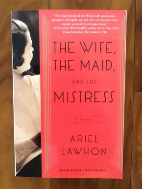 wife maid mistress cover