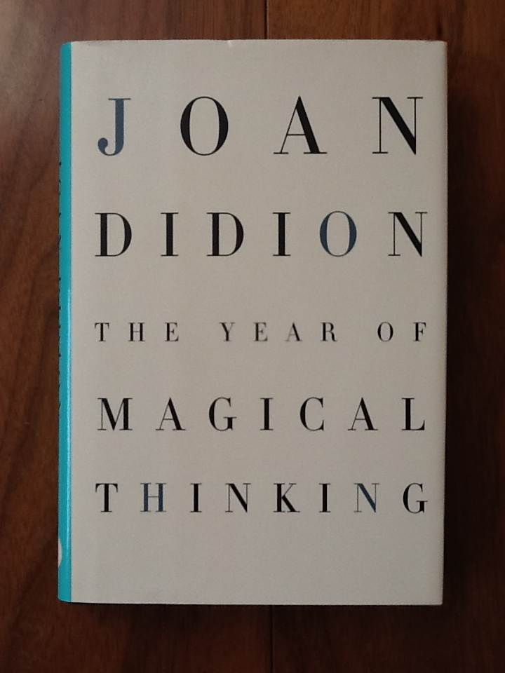 didion year of magical thinking