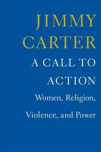 a call to action jimmy carter
