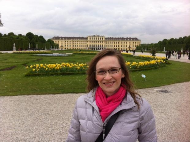 austria schonbrunn 4