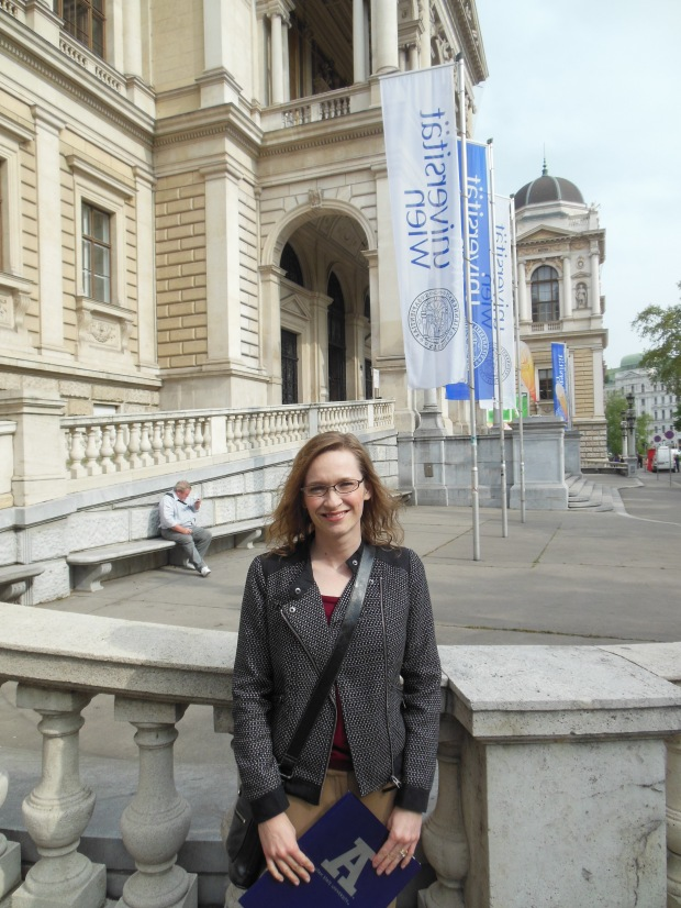 austria university
