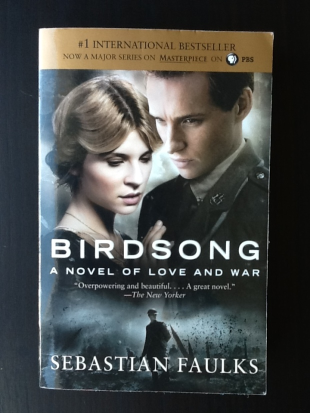 birdsong cover