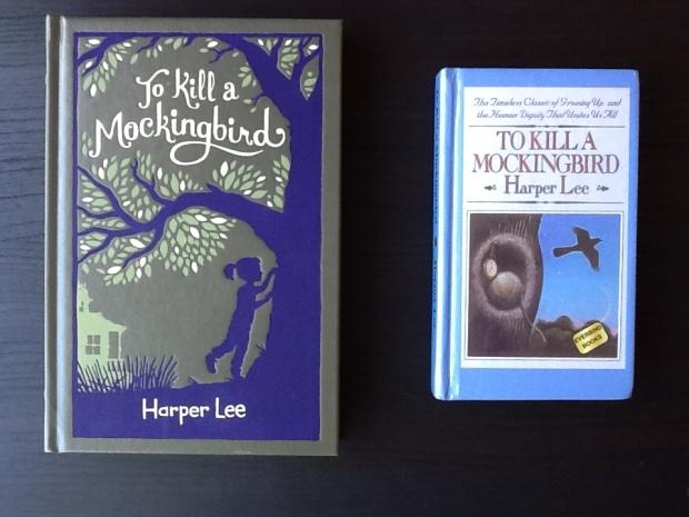two mockingbird
