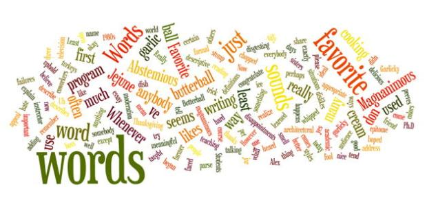 Word Cloud (2)