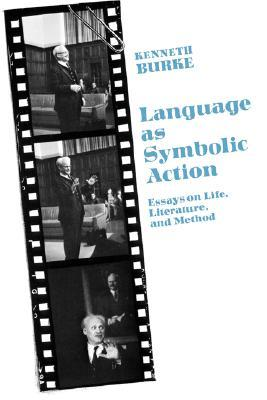 language as symbolic action kenneth burke