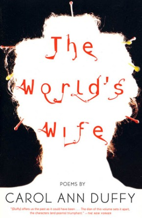 the world's wife cover